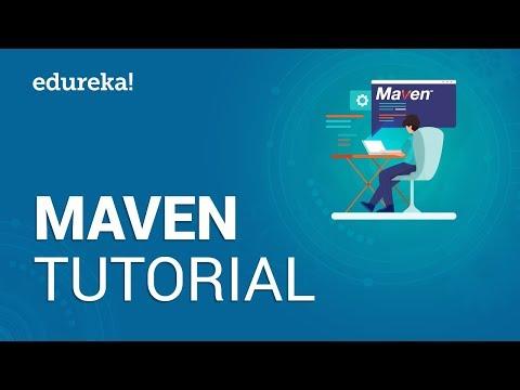 maven-tutorial-for-beginners-|-introduction-to-maven-|-devops-training-|-edureka