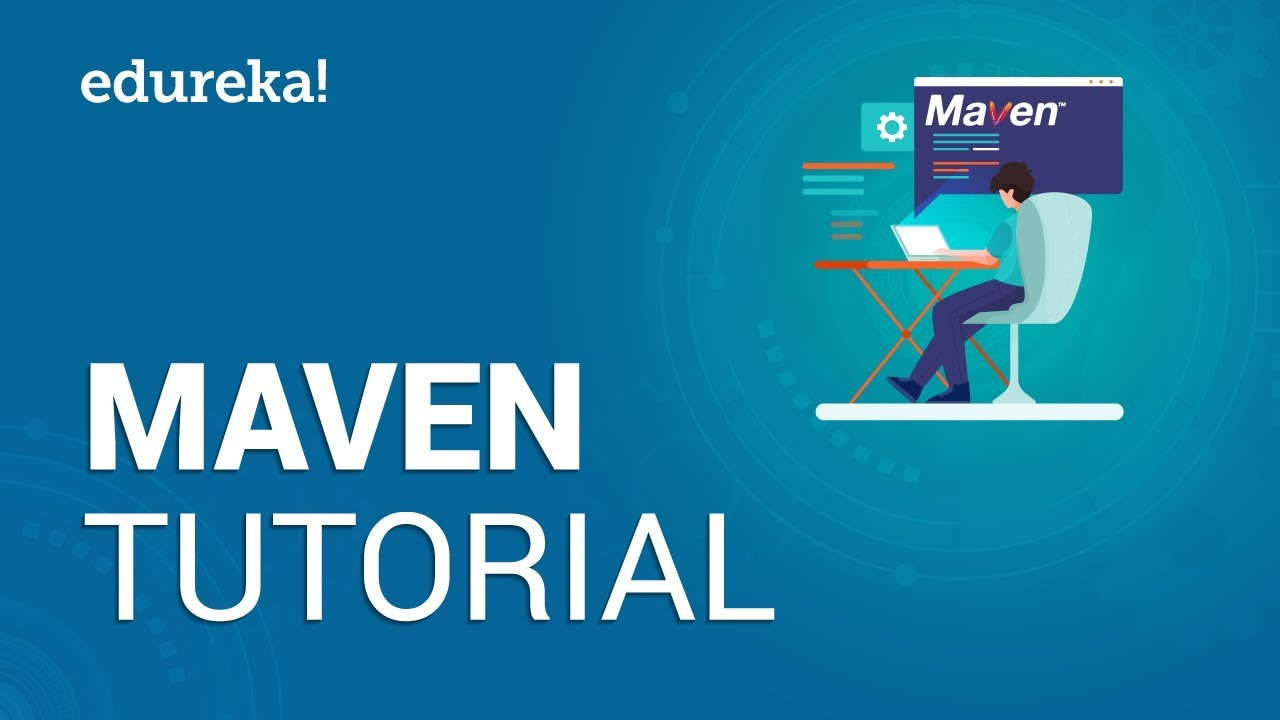 Maven Tutorial for Beginners | Introduction to Maven | DevOps Training |  Edureka