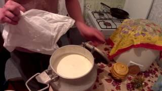 Молоко - сепаратор - СМЕТАНА!!!
