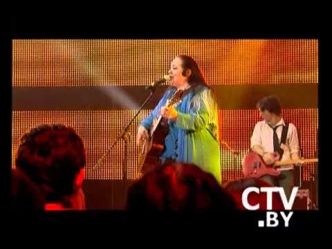 CTV/BY: Концерт певицы Надежды Микулич на СТВ