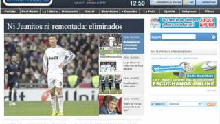Broma Telefónica para Real Madrid