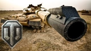 Как заработать золото ( голду ) в World of Tanks