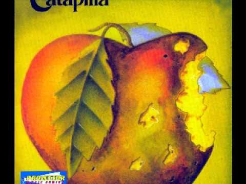 Catapilla - Embryonic Fusion (UK 1971)