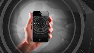 COVID-19 : une application pour ralentir la propagation?