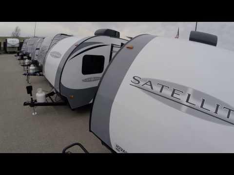 2017 StarCraft Satellite 17RB