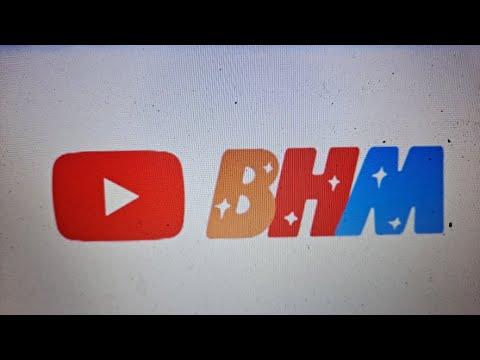 My Analysis on the BHM Logo