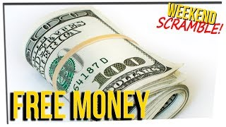 WS - ATM Spits Out Free Money!! ft. Steebee Weebee & David So