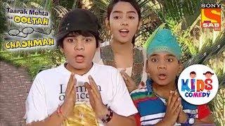 God's Miracle Surprises Tapu Sena | Tapu Sena Special | Taarak Mehta Ka Ooltah Chashmah