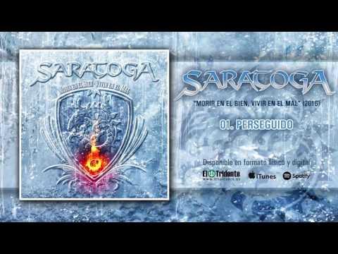 "SARATOGA ""Perseguido"" (Audiosingle)"
