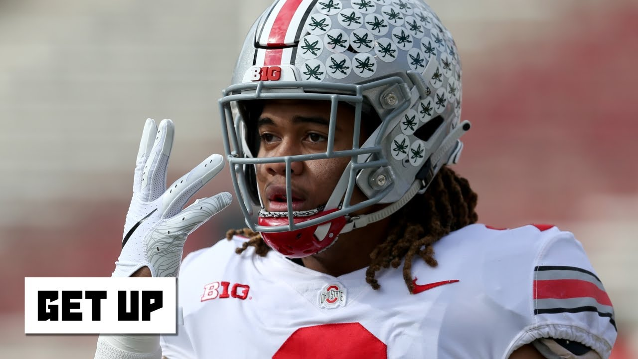 Ohio State vs. Maryland score: No Chase Young, no problem as No ...