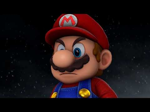 [SFM] Another Victory for Mario
