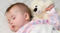 ¿Cuántas horas deben de dormir nuestros hijos?