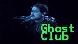 Stephan Seymour - Ghost Club