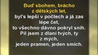 Karaoke - Léta prázdnin - Karel Gott - www.pokrok.eu