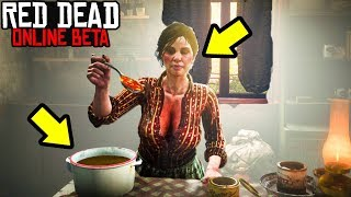 SECRET ENDING YOU DONT KNOW ABOUT in Red Dead Redemption 2! Red Dead 2 Story Easter Eggs