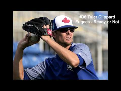 Toronto Blue Jays Walk Up Music - April 2018