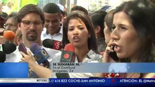 Emisión Meridiana El Noticiero Televen - Lunes 24-04-2017