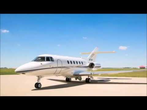 Hawker 800XP Interior #PrivateJet Aircraft Charter Flight Service