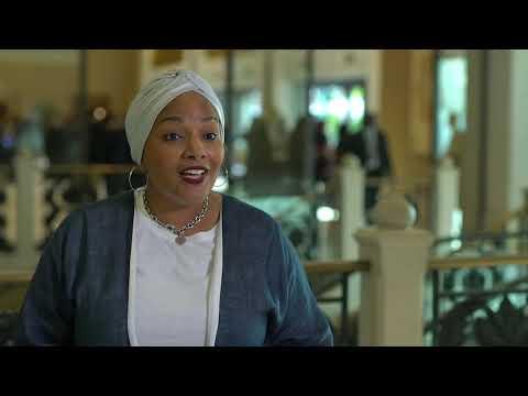 2019 Global Business Forum Africa: Wendy Alexander, Inspiring Decisions LLC