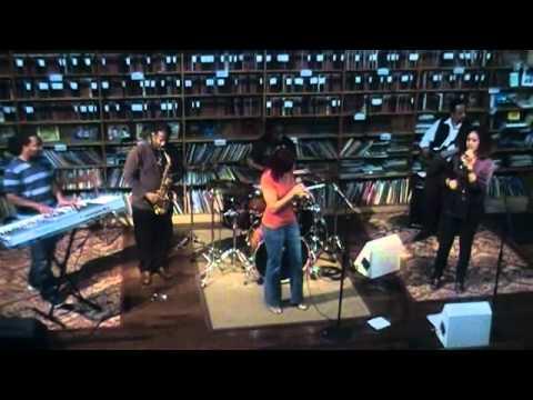"""Salt N Light """"Praise Song"""" @ Good News Cafe' in Harrisburg"""