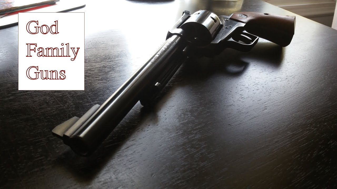 Top 5 Most Accurate Revolvers