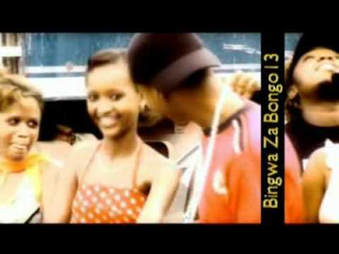 Bingwa za Bongo 13. Song 15. Suma G feat. various artists - Bonge La Toto