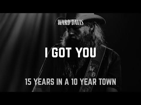 Ward Davis - I Got You