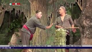 FULL LUCU !!!!! KETHOPRAK WAHYU MANGGOLO # GIMAN PAIMIN # SCENE 03