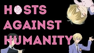 hosts against humanity