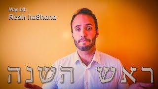 Was ist Rosh haShana | jüdisches Neujahr | jüdischer Kalendar