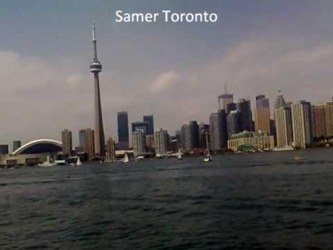 Samer Toronto