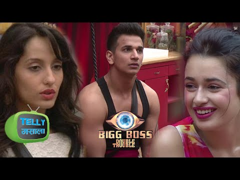 Download Bigg Boss 9: Prince To Face Yuvika And Nora In A Party