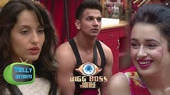 Bigg Boss 9: Prince To Face Yuvika And Nora In A Party