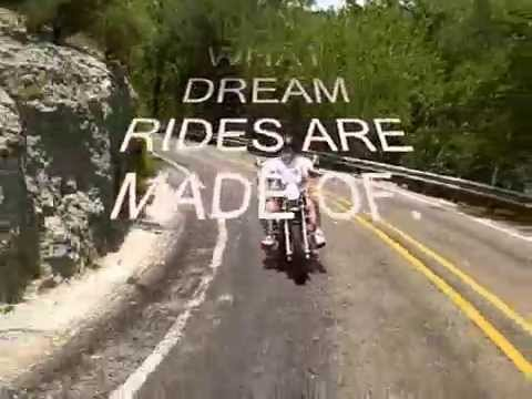 Best Motorcycle Roads Ride Texas Hill Country Highway 16 Episode 3