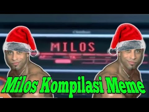 KOMPILASI MEME RICARDO MILOS