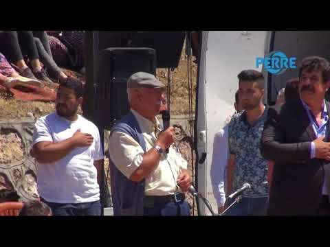 Apaziz Türbesinde gerçekleşen Cem'de Bozkurt'ta Yoğun İlgi