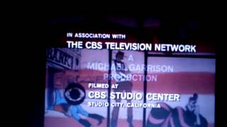 Michael Garrison Productions/CBS Productions/CBS Paramount Network Television (1968/2008)