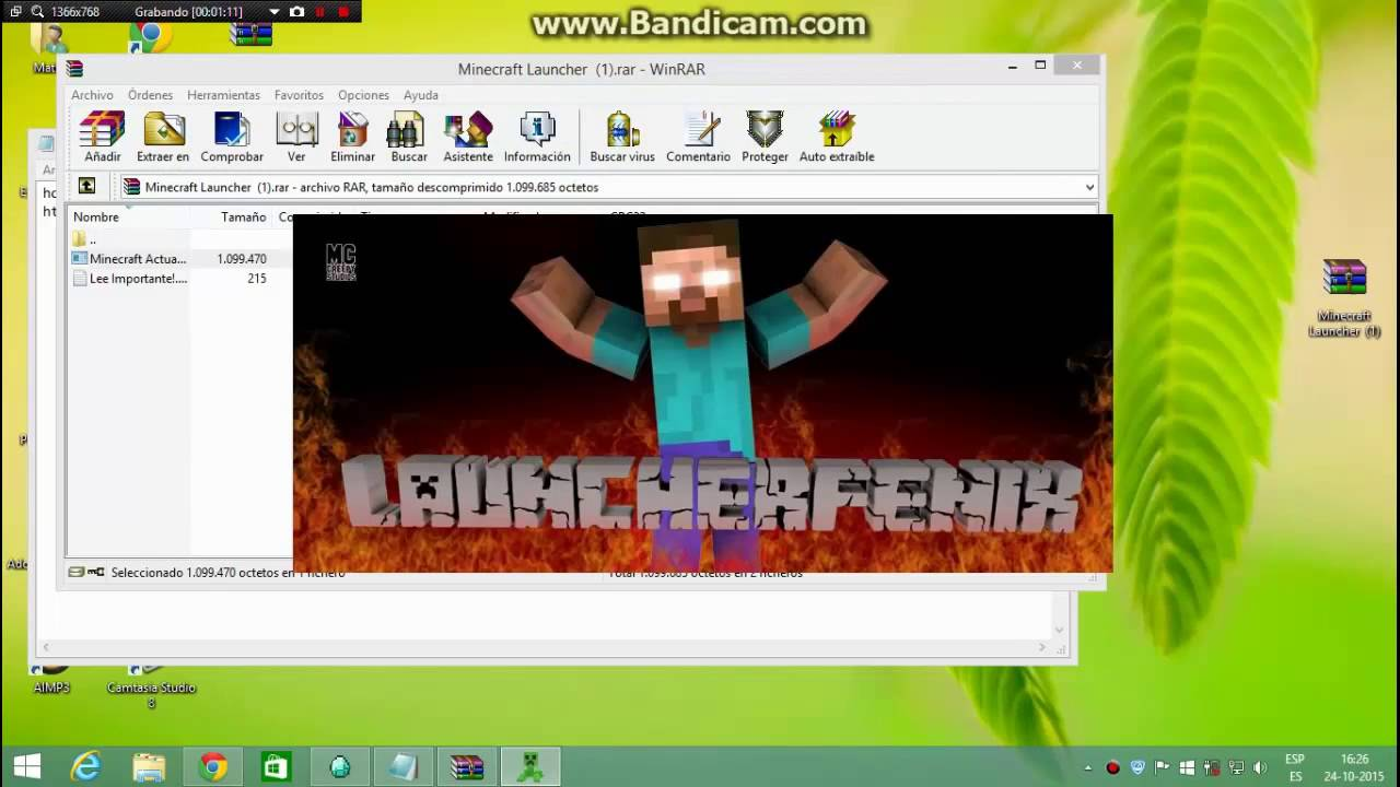 minecraft autoextraible
