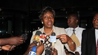 I'm ready to face the charges - Ngilu