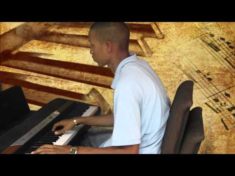 I Stand Amazed Sinach (Short Piano Cover)