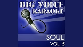 Bring It On Home to Me (In the Style of Sam Cooke) (Karaoke Version)