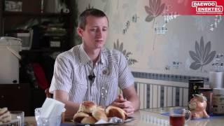 Смотреть видео Пенобетон Белгород
