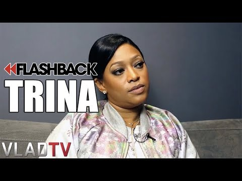 Trina on Khloe Kardashian Getting with French Montana while They were Dating (Flashback)