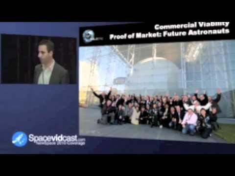 Suborbital Space Flight and Beyond