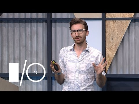 DevTools in 2016: Accelerate your workflow - Google I/O 2016