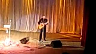 видео: Пономарев ДК Газа Мы Русские