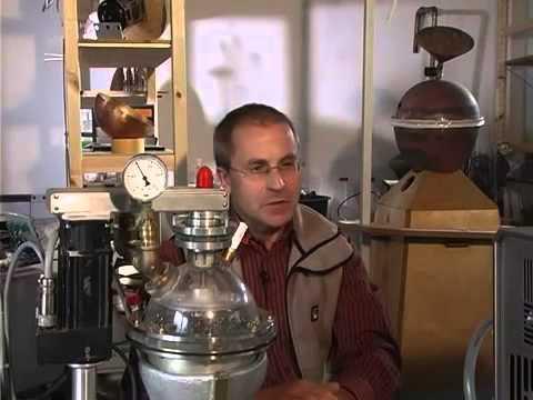 Viktor Schauberger   Wasser ist Leben