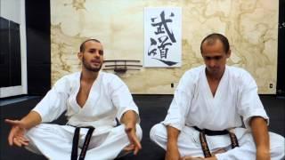 Entrevista Renato Higen e Sensei Cesar Maximiano - 08/02/2014
