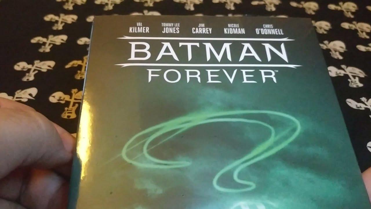 Download BATMAN FOREVER (BLURAY)