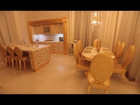Создание комфортной кухни-столовой от Виктории Файнблат